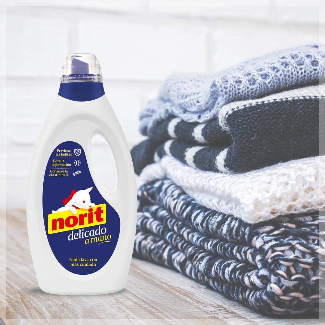 Detergente Norit