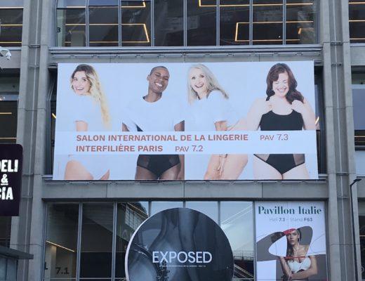 Salon International de la Lingerie 2020