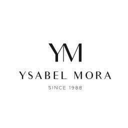 Logo Ysabel Mora