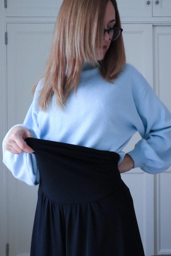 Ideas de lencería para estar en casa