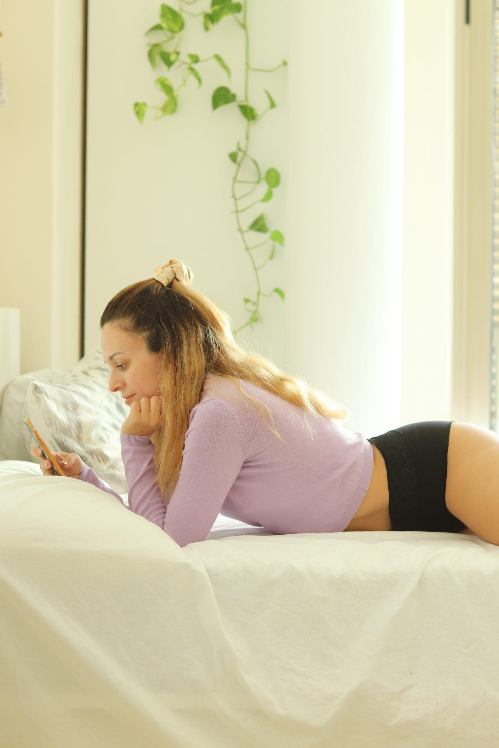 Bragas menstruales Cocoro: opinión (Classic Aran)
