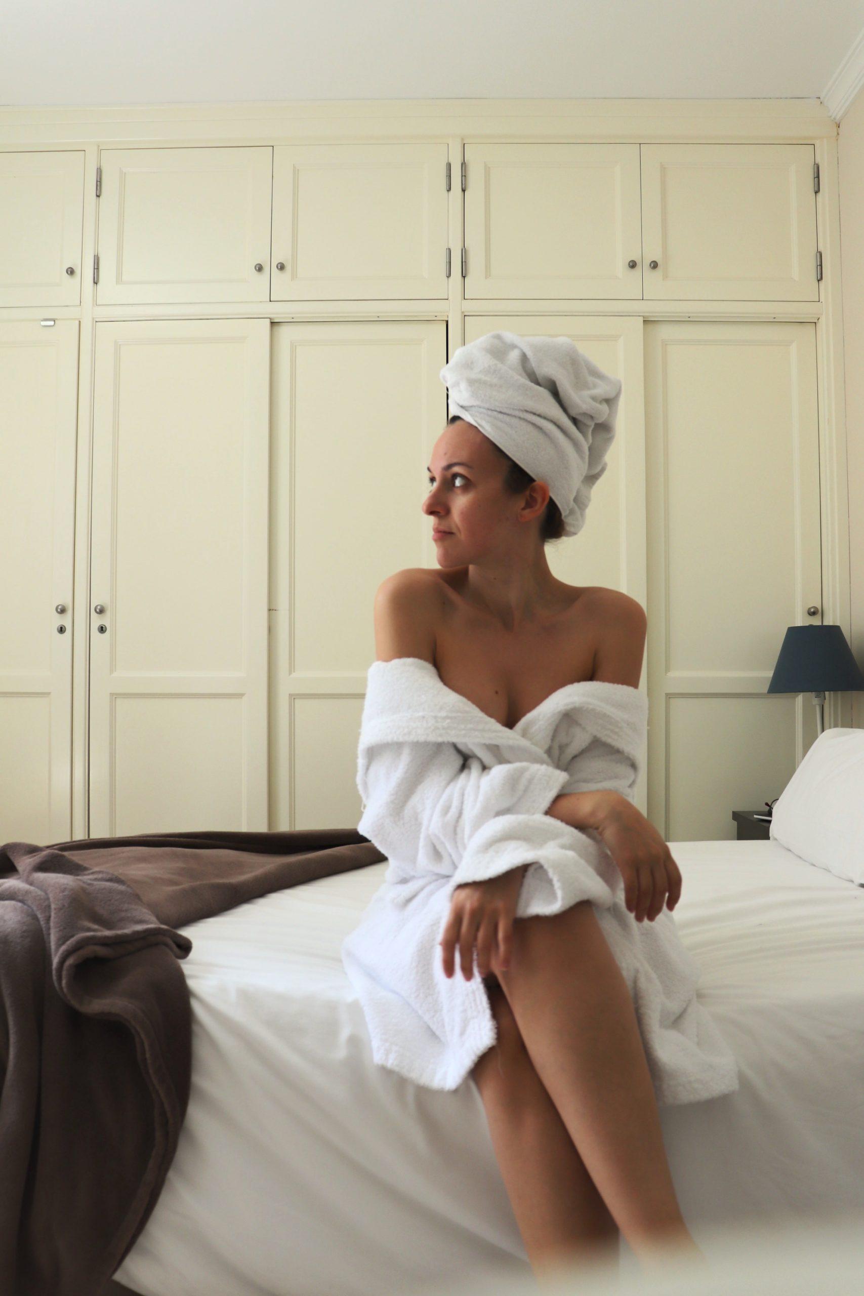 Cómo mejorar la autoestima usando lencería