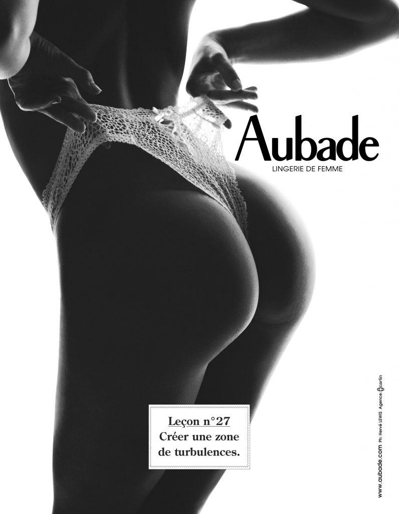 Leçons de seduction, de Aubade
